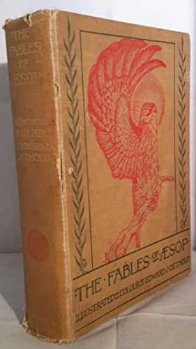 The Fables of Aesop.: AESOP. Illustrated by