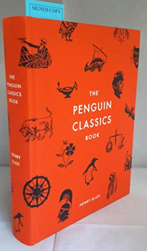 The Penguin Classics. (SIGNED).