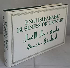 English-Arabic Business Dictionary.