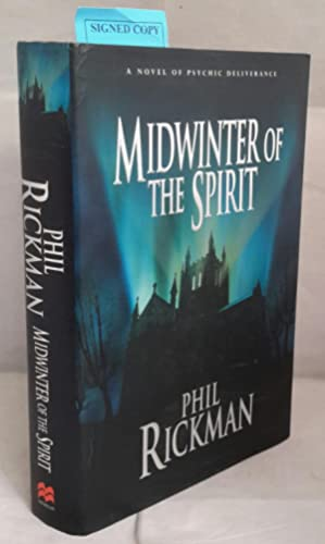 Midwinter Of The Spirit. (SIGNED).