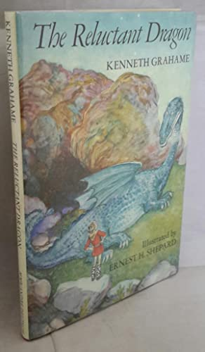 The Reluctant Dragon.: GRAHAME, Kenneth. Illustrated