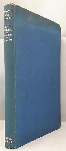 Horwell of the Yard.: HORWELL, John E.,