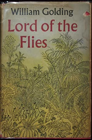 a literary analysis of the unknown in lord of the flies by william golding Watch video  william golding was born september 19, 1911, in saint columb minor, cornwall, england in 1935 he started teaching english and philosophy in salisbury he temporarily left teaching in 1940 to join the royal navy in 1954 he published his first novel, lord of the flies in 1983, he was awarded the nobel prize for literature.