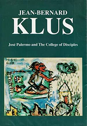 Jose Palermo and The College of Disciples: Klus, Jean-Bernard [David