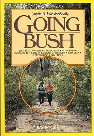 Going Bush: McEnally, Lawrie and