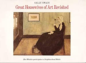 Great Housewives of Art Revisited: Swain, Sally