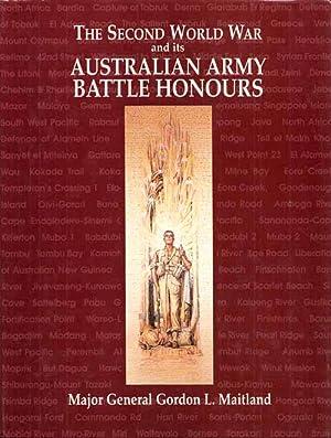 The Second World War and its Australian: Maitland, Gordon L.