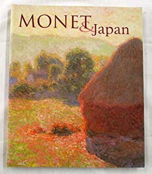 Monet & Japan: National Gallery of