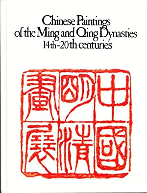 Chinese Paintings of the Ming and Qing: Capon, Edmund &