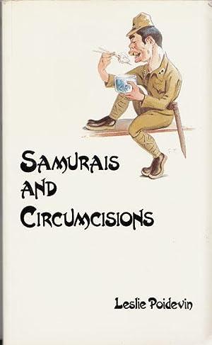 Samurais and Circumcisions: Poidevin, Leslie