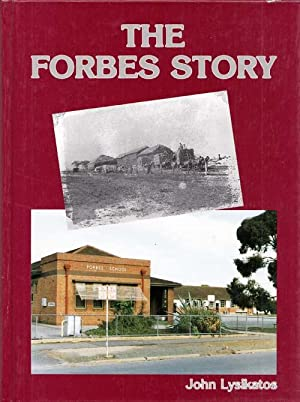 The Forbes Story (Signed by Author): Lysikatos, John