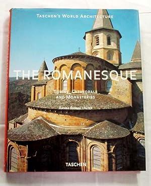 The Romanesque Towns, Cathedrals and Monasteries (Taschen: Altet, Xavier Barral