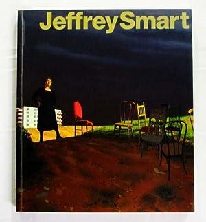 Jeffrey Smart Retrospective: Capon, Edmund [with