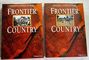 Frontier Country Australia's Outback Heritage 2 Volume: Coupe, Sheena (Editor)