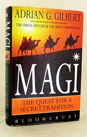 Magi The Quest for a Secret Tradition