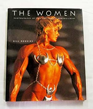 The Women Photographs of the Top Female: Dobbins, Bill