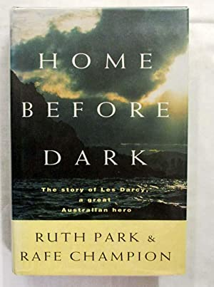 Home Before Dark. The story of Les: Park, Ruth &