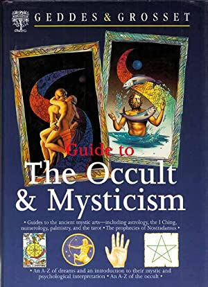 Guide to The Occult & Mysticism