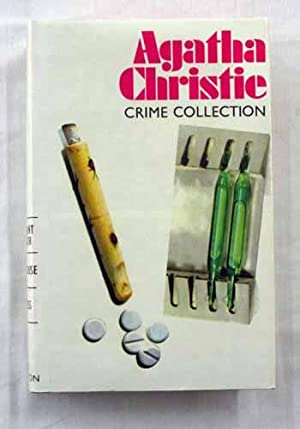 Appointment with Death, Crooked House, Sad Cypress (Agatha Christie Crime Collection)