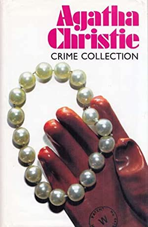 Agatha Christie Crime Collection (The Clocks; Third Girl & Murder in the Mews)