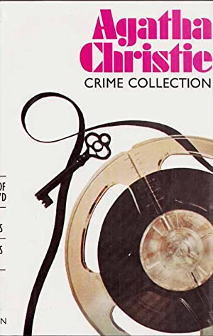 Agatha Christie Crime Collection [The Murder of Roger Ackroyd; They Do it With Mirrors & Mrs, McG...