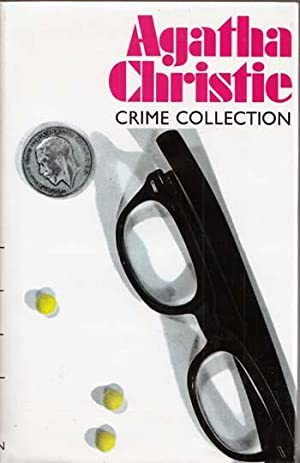 Agatha Christie Crime Collection [The Mirror Crack'd From Side to Side; They Came to Baghdad & Th...