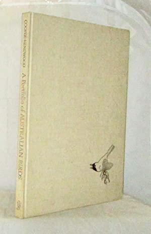 A Portfolio of Australian Birds: Hindwood, Keith [Text]