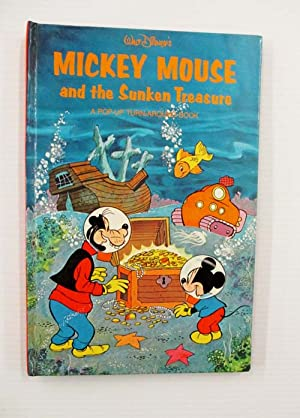 Mickey Mouse and the Sunken Treasure A: Walt Disney Productions