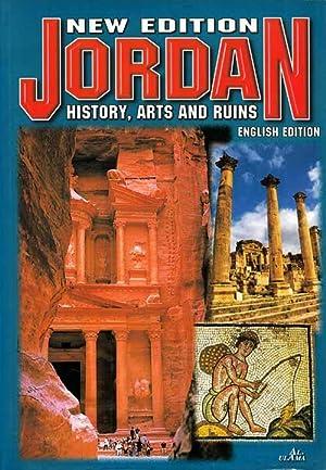 Jordan History, Arts and Ruins [New Edition]: Ulama, Mohsen M.