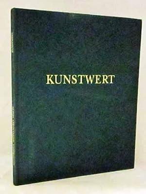 Kunstwert Ausstellung: 8, September-15 Oktober 1994 Kontorhaus: Fuchs, Michael.