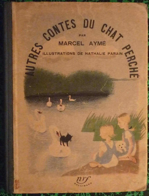 Autres contes du chat perché AYME, Marcel