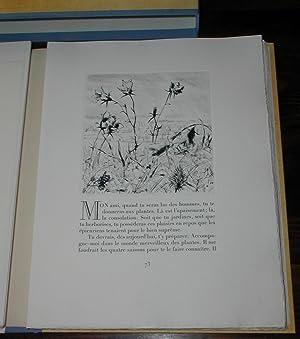 Géographie de mille hectares: BEDEL, Maurice