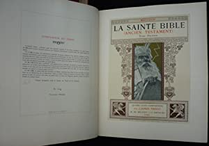 La Sainte Bible (Ancien Testament)