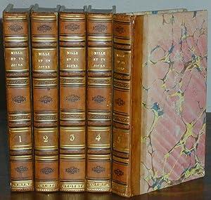 """Les mille et un jours, contes orientaux: Collectif"""" - [PETIS DE LA CROIX ; GALLAND ; CARDONNE ;..."""