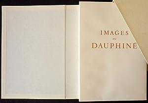 Images du Dauphiné: ESCALLIER, Emile