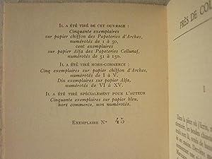 Près de Colette: GOUDEKET, Maurice
