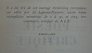 Cocteau, dissertation, rôle poésie, langage, annales bac blanc, prépabac