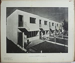 L'architecture vivante - Printemps 1928. n° 19: Revue