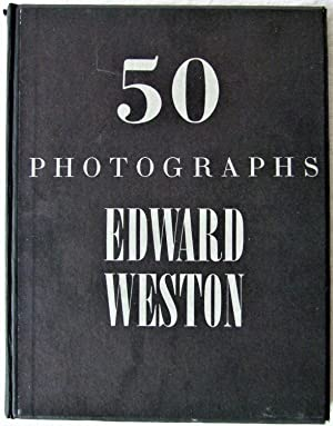 50 photographs – Edward Weston