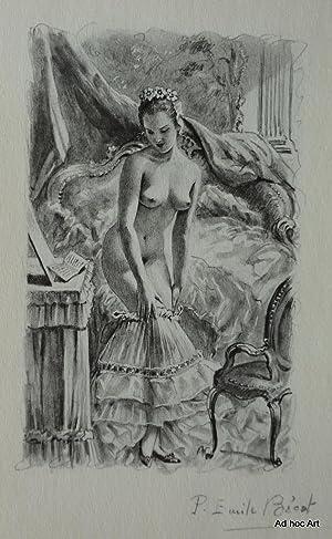 """Collection """"Second Rayon"""" et """"XVIIè Siècle - GODARD d'AUCOUR (Mon..."""