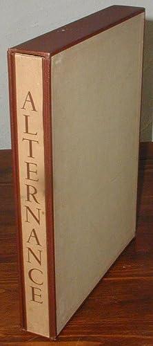 "Alternance: Collectif"" - (François"