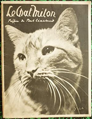 Le chat Miton: DORMOY, Marie