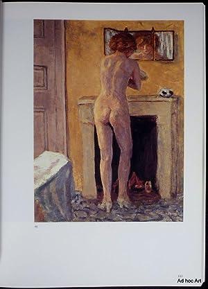 Hommage à Bonnard: Collectif