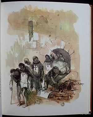 Les poèmes épiques: Girart de Roussillon - Les quatre fils Aymon - La croisade albigeoise - ...