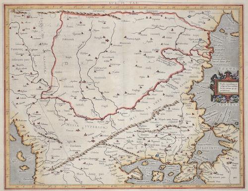 Ptolemy World Map Zvab