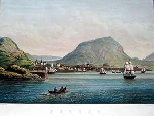 Bergen: Baerentzen E.