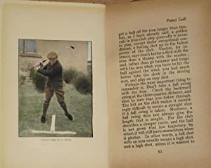 Potted Golf by Harry Fulford: Dalross