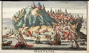 Malvasia: Danckerts Justus (1635