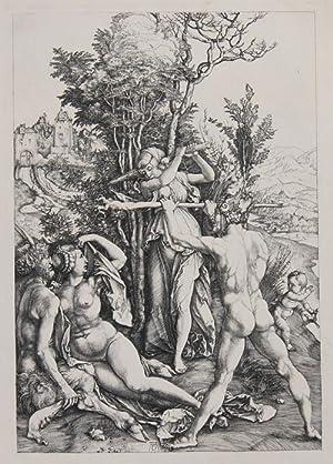 Hercules am Scheideweg: Dürer Albrecht (1471