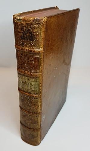 Oeuvres de Théatre. Avec un discours sur: Diderot, Denis